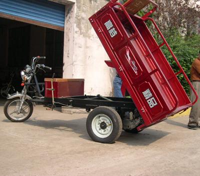 Трехколесный мотоцикл th150zh 8
