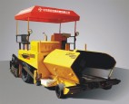 LTD tyre type paver